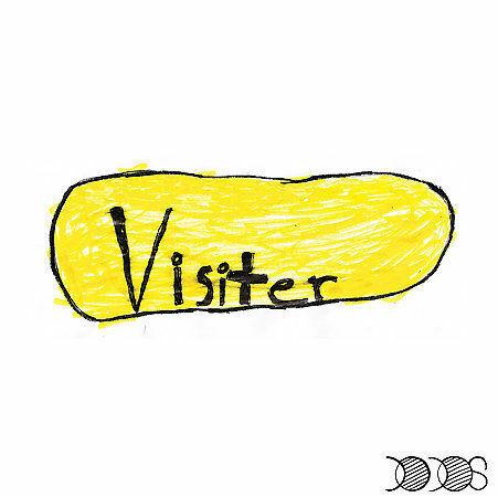 Dodos   - Visiter    Produced, Recorded and Mixed by   John Morgan Askew