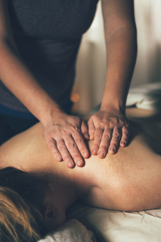 steamboat massage rachel slagh