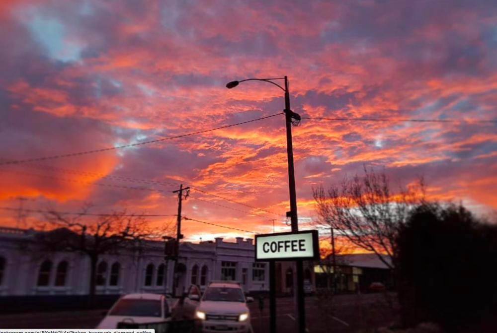 Image Credit: Rough Diamond Coffee