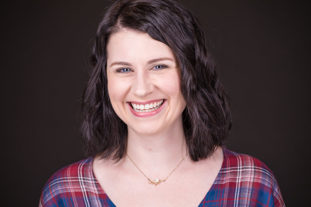 Leeah Duff: Worship Director