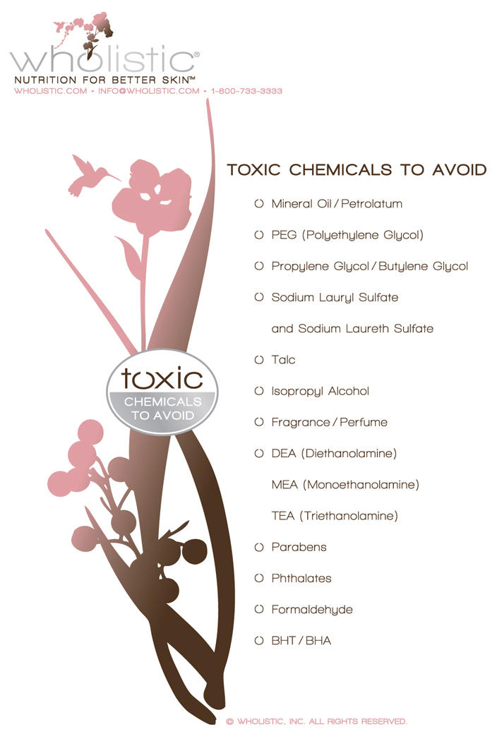 chemicals-to-avoid