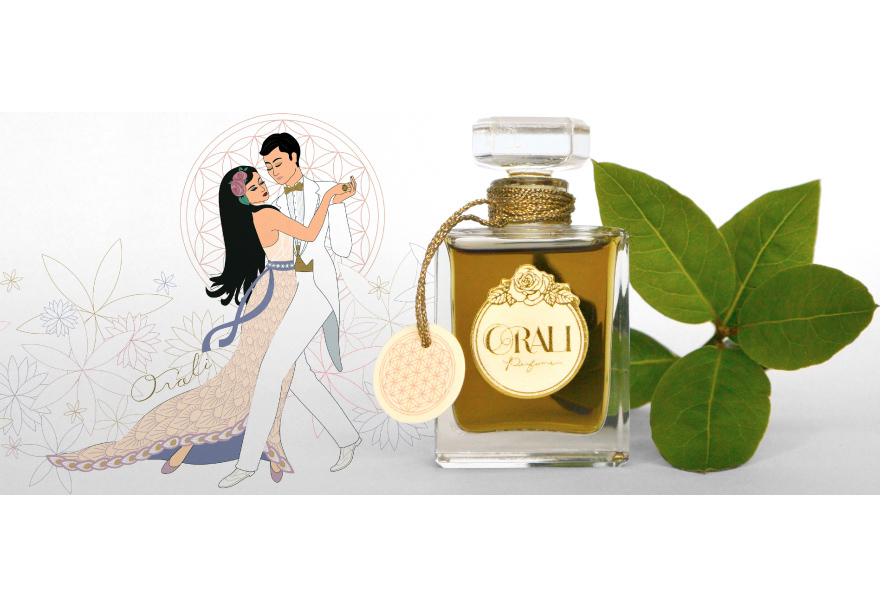 Orali-Saint-Perfume