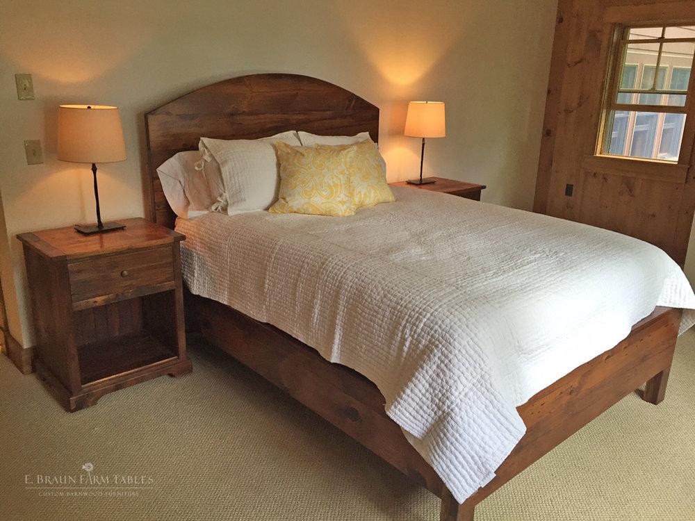 BR15 - Pickle Bed