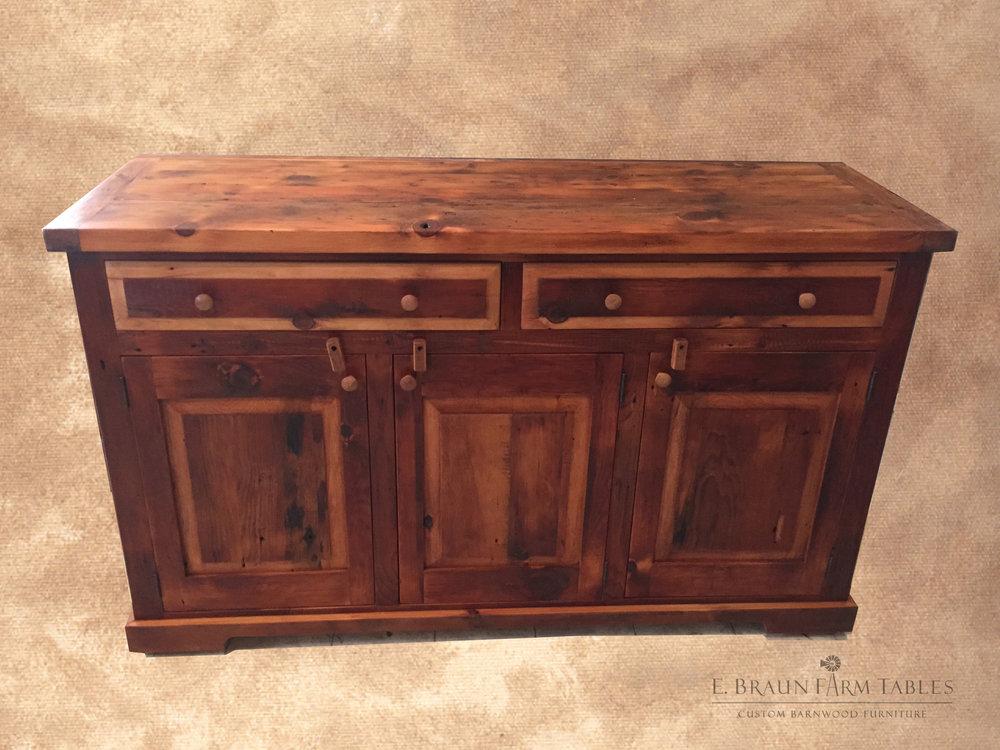 BR48 - Dresser