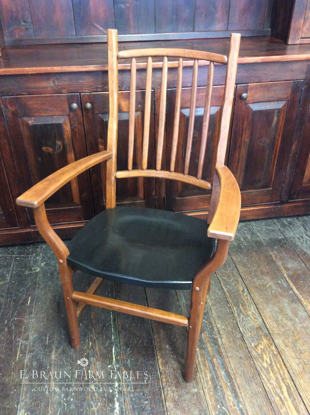 Country Squire Arm Chair