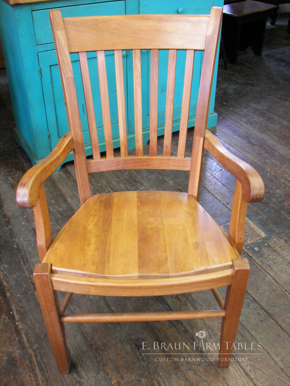 Liberty Arm Chair