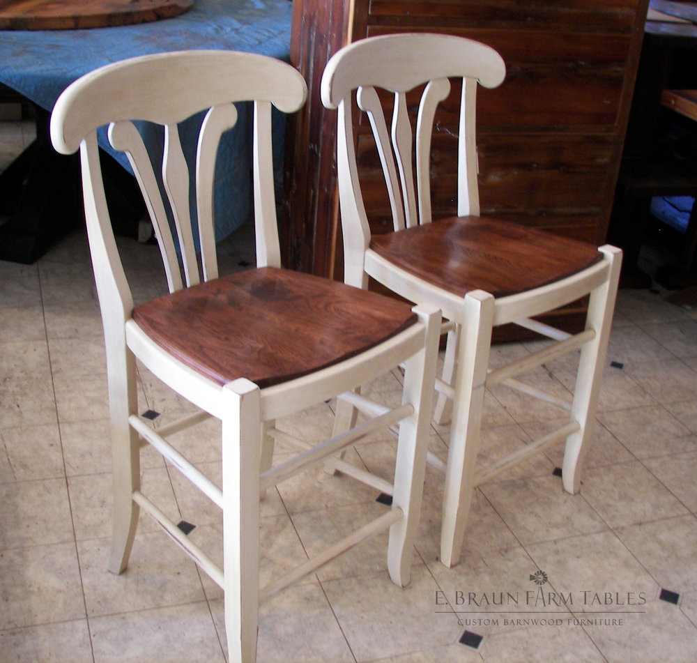 Manor House Stools