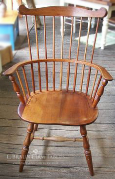 Nantucket Arm Chair
