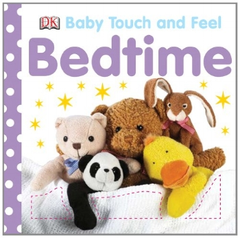- I love these Baby Touch and Feel books!