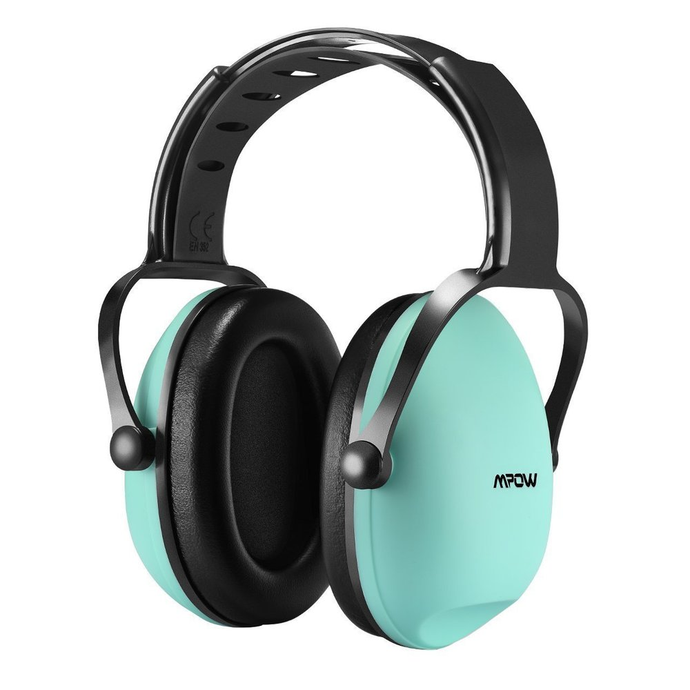 - Noise Cancelling Headphones by Mpow