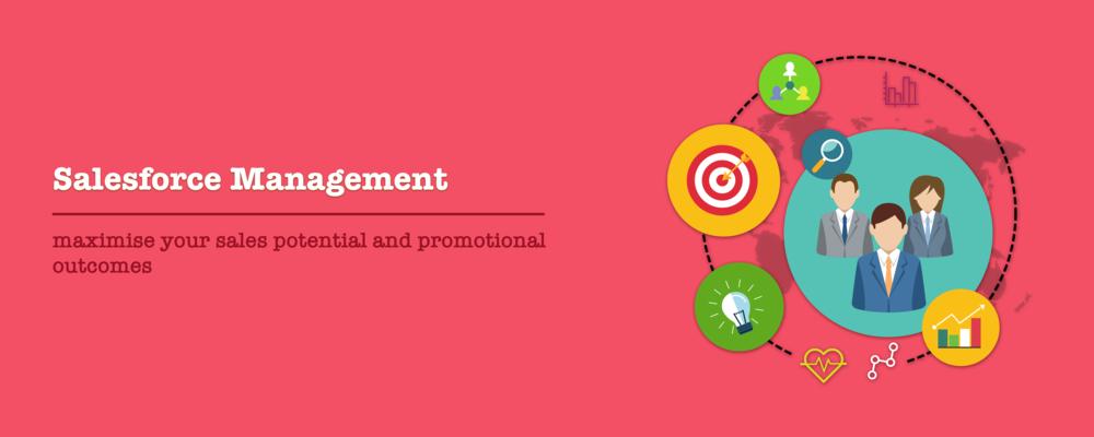 salesforce management