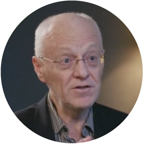 Dr. Peter Goadsby <br><b>UCSF</b>