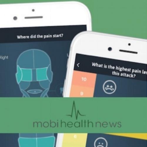 Mobihealthnews Healint Migraine Buddy anxiety depression mental health square.jpg
