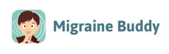Migraine Buddy Logo -