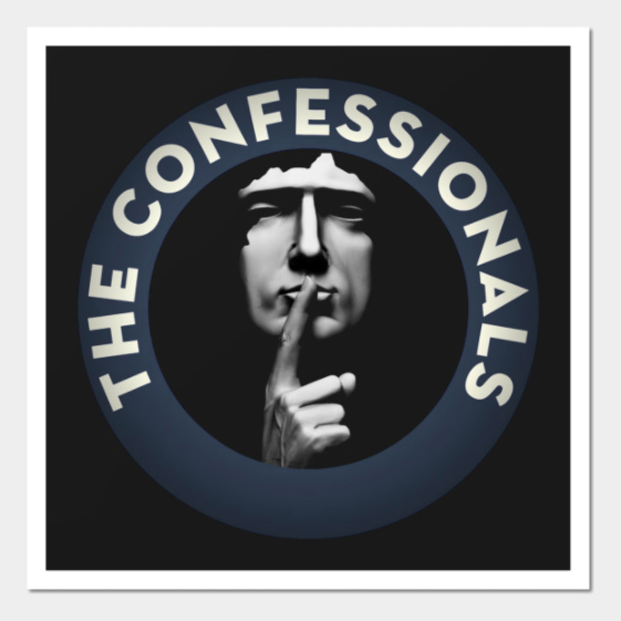 The Confessionals Poster