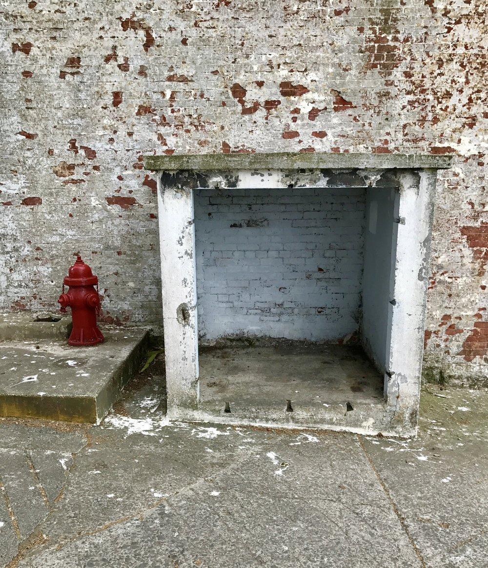 Guard box.