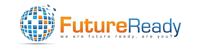 Future Ready P's Company logo