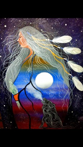 Moon Womban. Image from Google