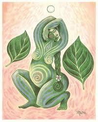 Green Goddess- Image from Google