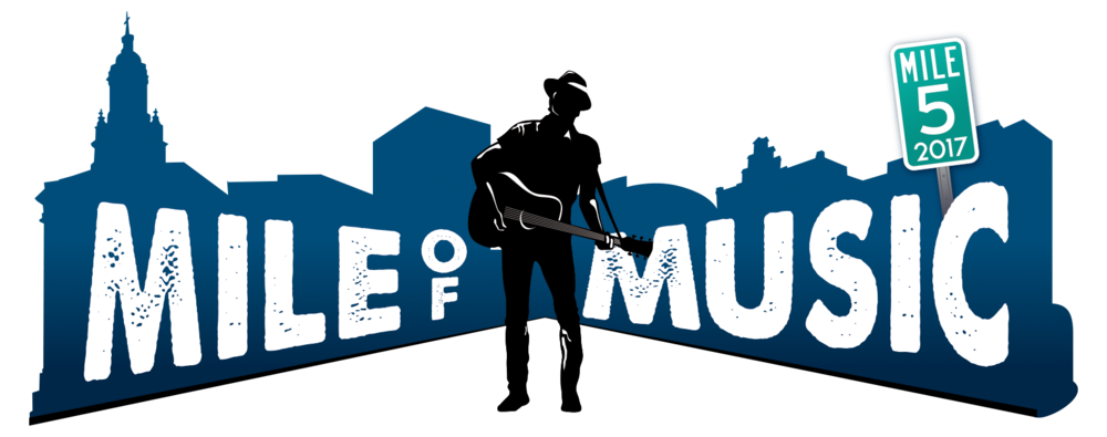 Mile of Music - Mile 5