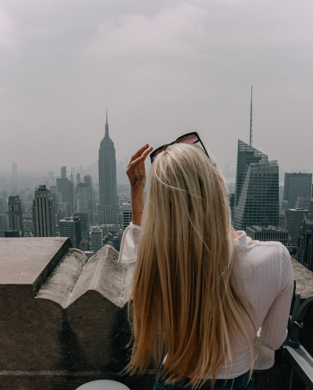 New York City Guides - Coming Soon