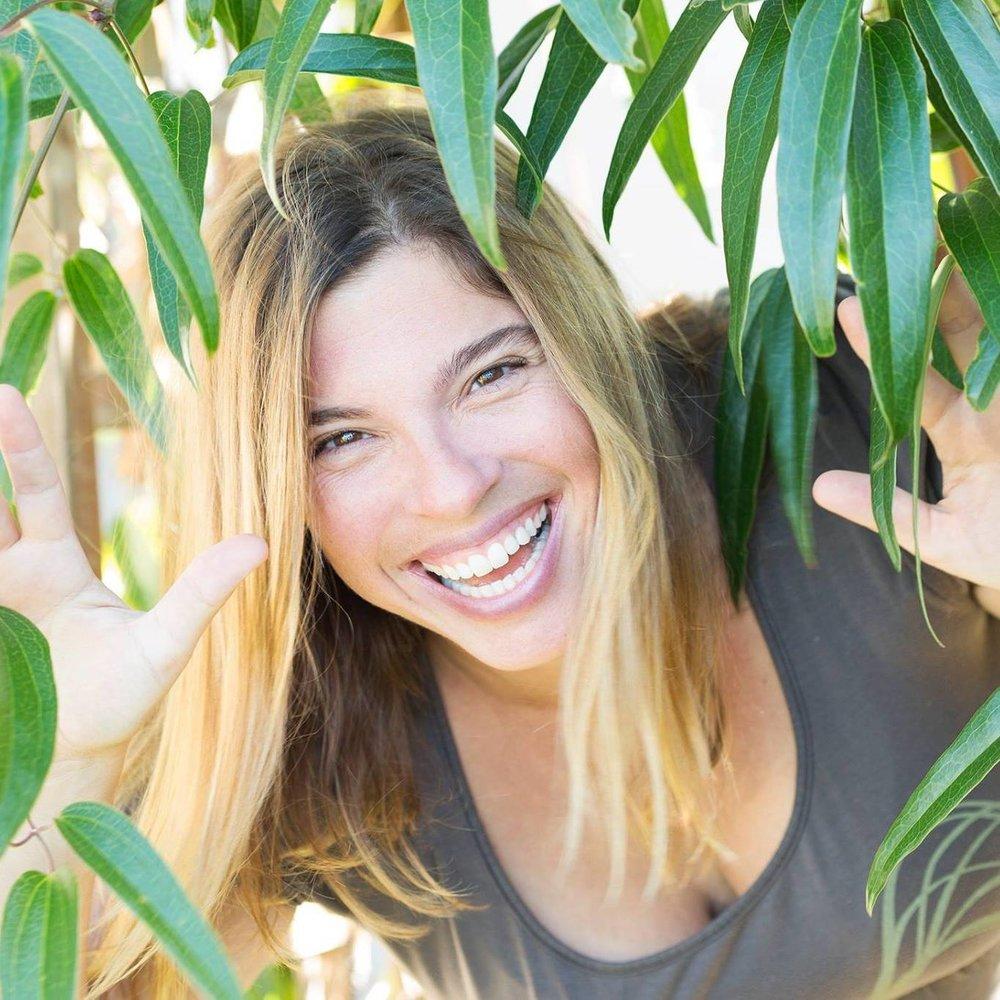 Amber Sciuto,  Transformational Life Coach & Motivational Speaker