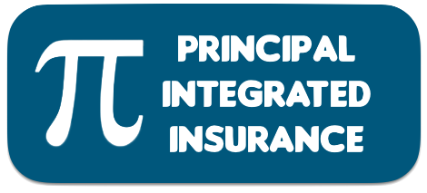 Principal Insurance Logo