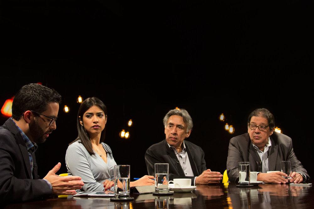 LAFITTE FERNÁNDEZ: LA GRAN PRENSA YA NO ESTÁ JUGANDO TANTO EN POLÍTICA; AHORA LOS CANALES DE COMUNICACIÓN SON LAS REDES SOCIALES