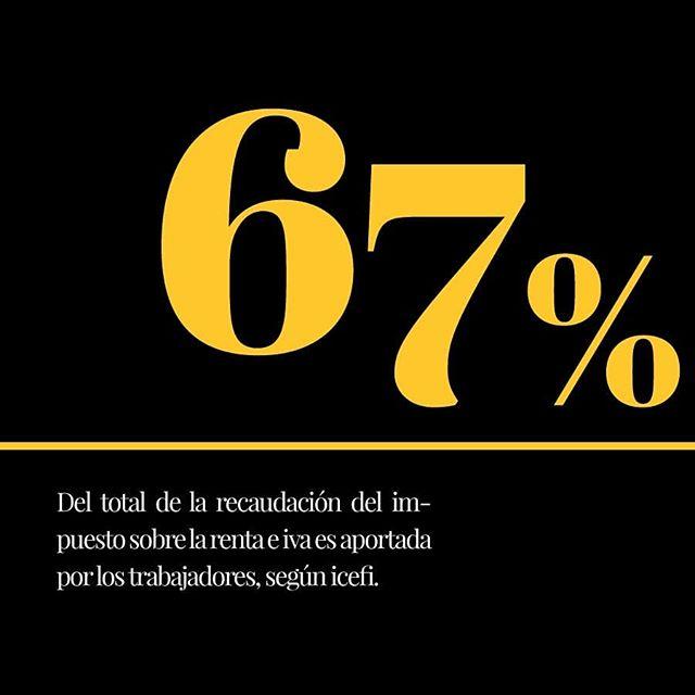 El Instituto Centroamericano de Estudios Fiscales (ICEFI), propone un acuerdo fiscal justo, transparente e incluyente que contemple un aumento en la carga tributaria con enfoque equitativo. #focostv