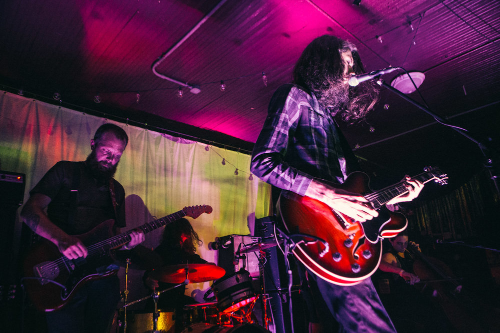 THE ASCENT OF EVEREST - FAR OUT FEST 2017 - PHOTO BY AMBER DAVIS