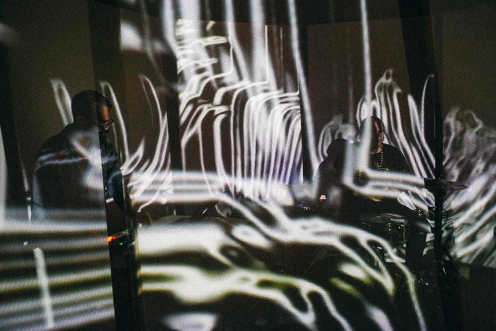 FACEMAJIK - FAR OUT FEST 2017 - PHOTO BY AMBER DAVIS