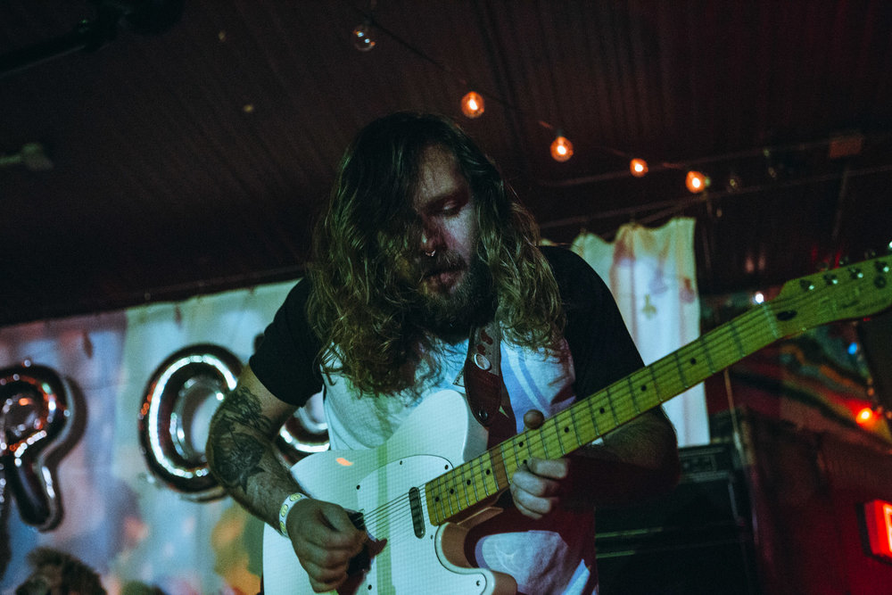 MOUTH READER - FAR OUT FEST 2017 - PHOTO BY AMBER DAVIS