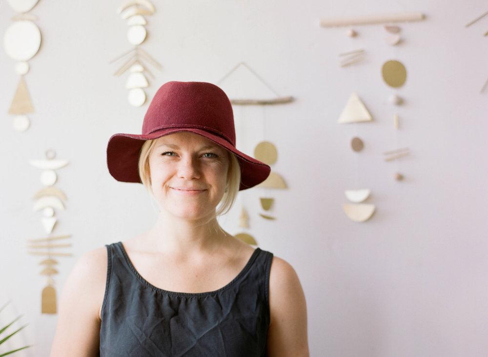 Sarah Perez of Electric Sun Creatives