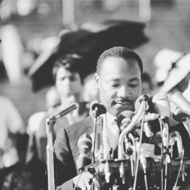 One of my biggest inspirations and heroes. Thank you #drking