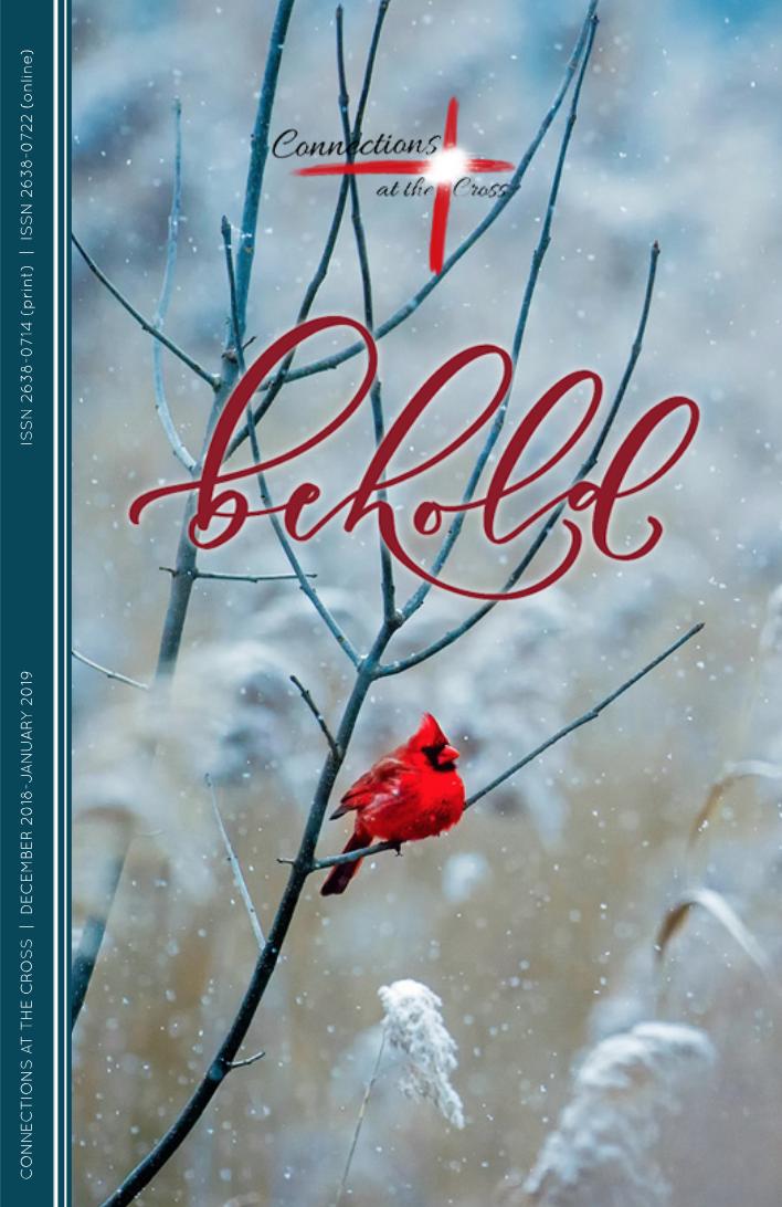 Dec 2018 - Jan 2019 Cover