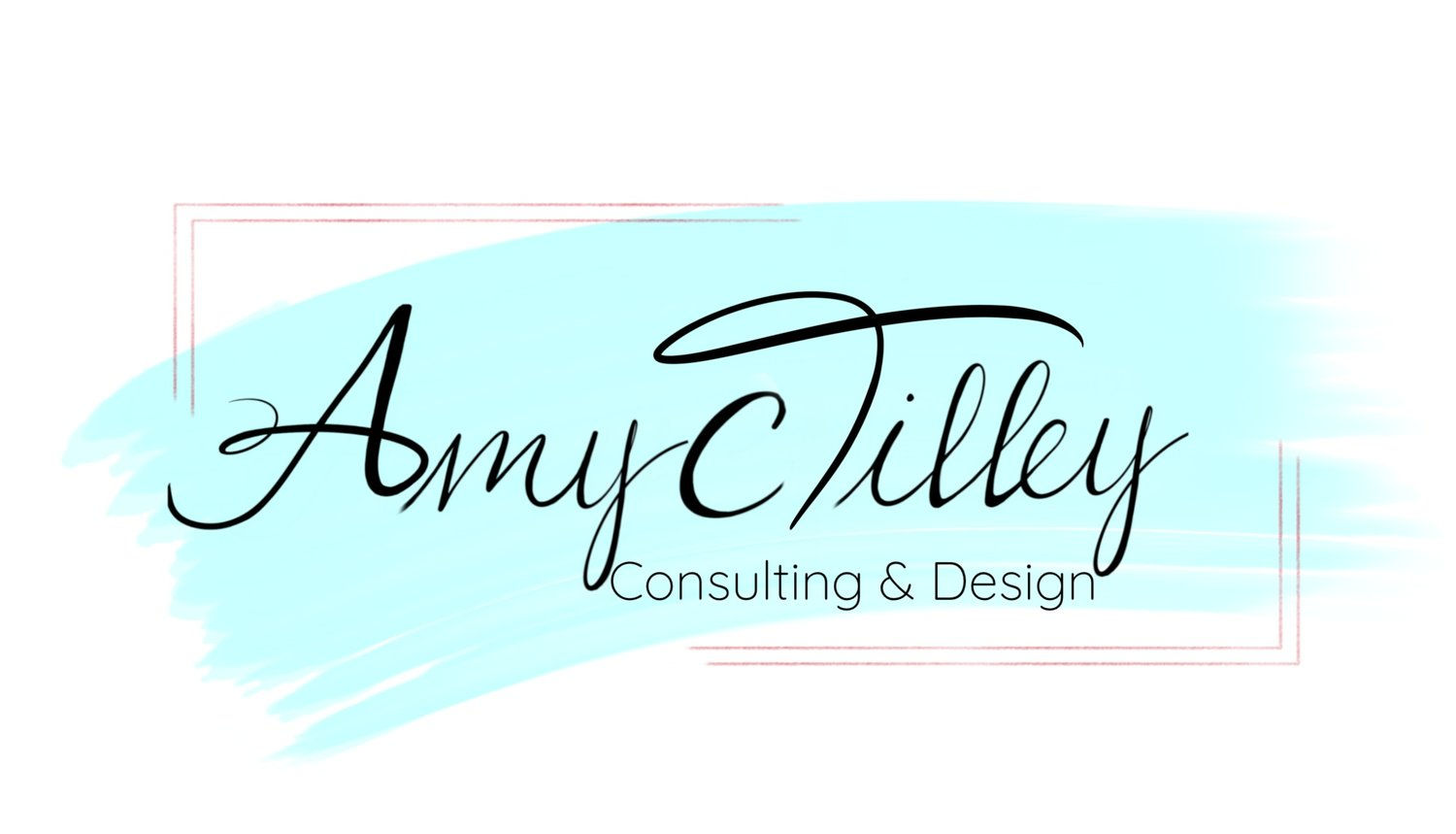 Consulting & Design | Amy C. Tilley
