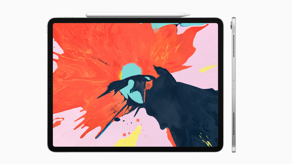Source: https://www.apple.com/au/ipad-pro/ - Notice that their background is the playground, yet the site itself and the iPad page is relatively clean and consistent to the brand.