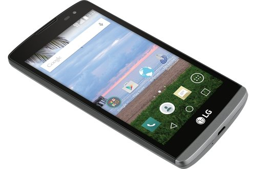 LG Sunset L33L Review | LG Reviews | Wireless Phone Tech Blog
