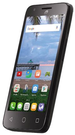 Alcatel OneTouch Pixi Avion LTE A570BL Review | Alcatel