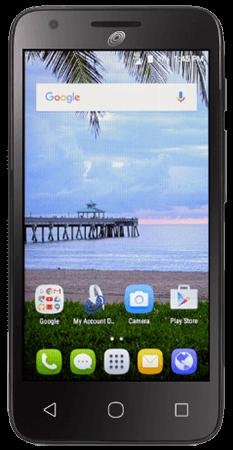 Alcatel OneTouch Pixi Avion LTE A570BL Review | Alcatel Reviews