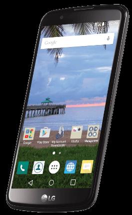 Lg Treasure Lte L51al Review Lg Reviews Wireless Phone Tech Blog