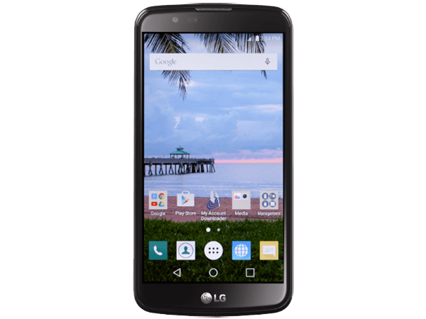 LG Treasure LTE L52VL Review | LG Reviews | Wireless Phone Tech Blog
