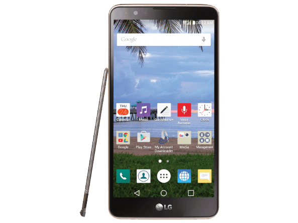 LG Stylo 2 LTE L82VL Review | LG Reviews | Wireless Phone Tech Blog