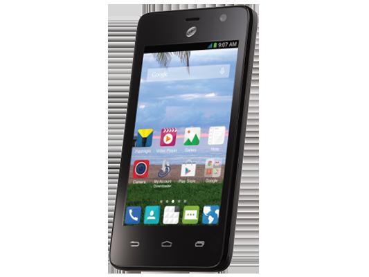 ZTE Zephyr Z752C Review | ZTE Reviews | Wireless Phone Tech Blog