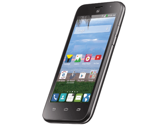 ZTE Atrium Z793C Review | ZTE Reviews | Wireless Phone Tech Blog