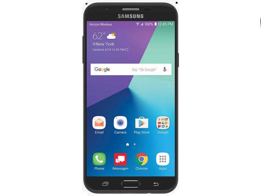 Samsung Galaxy J7 Review