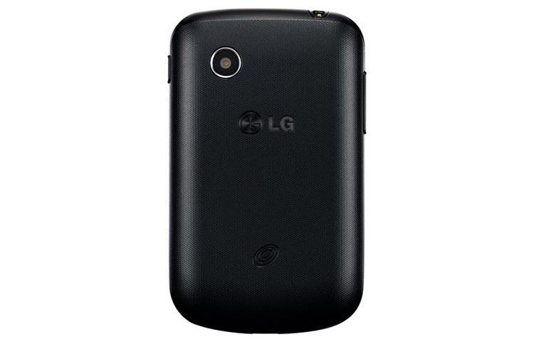1bef0585e82 LG 306G Review