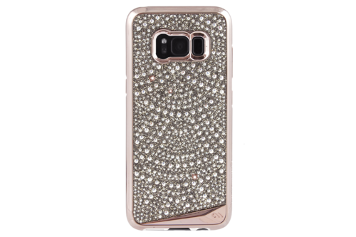 Brilliance Tough Case for Samsung Galaxy S8 Plus, Made by Case-Mate