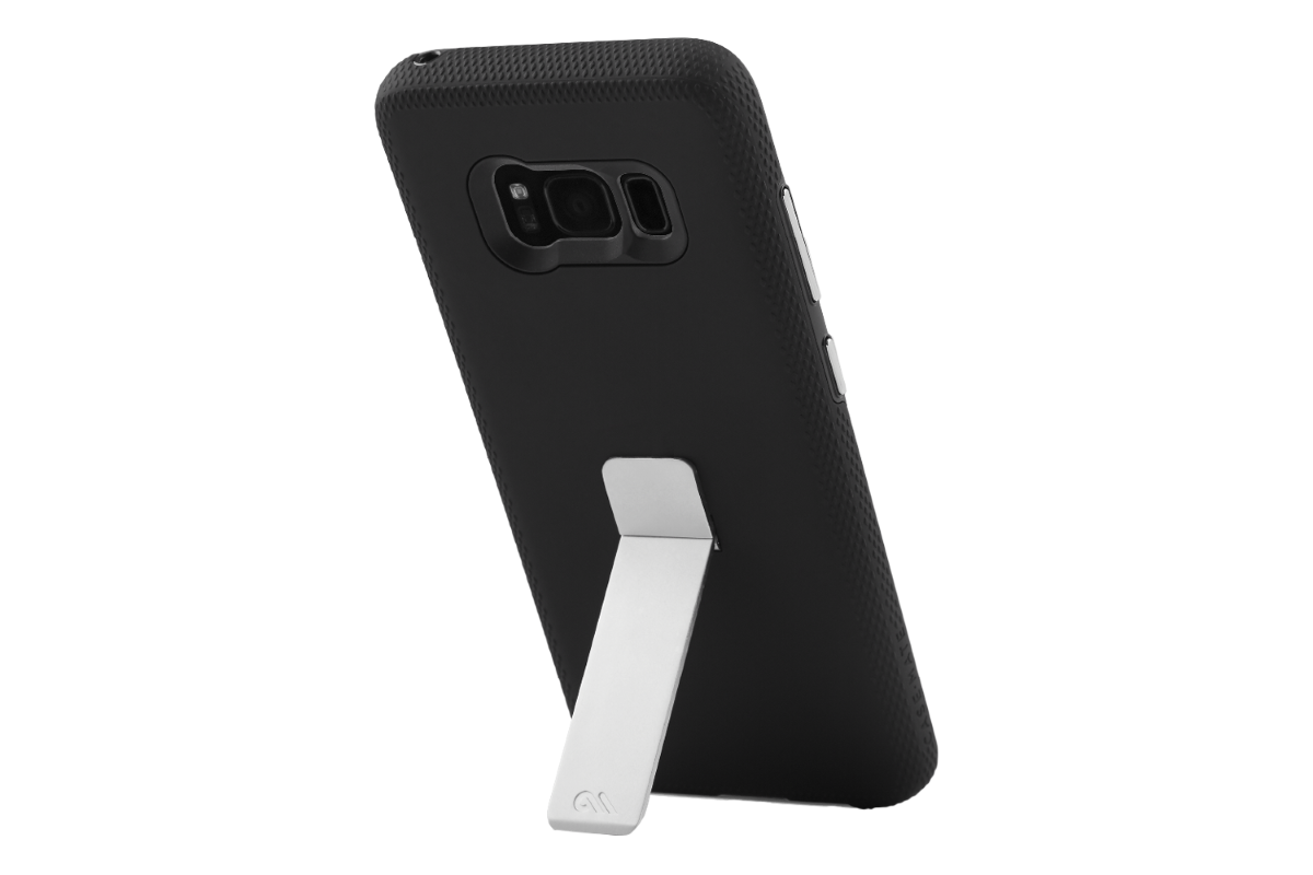 brand new 2909c 9ef8b Tough Stand Case for Samsung Galaxy S8, Made by Case-Mate | Samsung ...