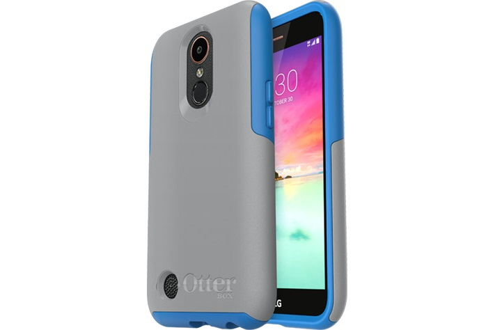 best service 6e8bd 64bd5 Achiever Series Case for LG K20 V, Made by OtterBox | LG Accessories ...